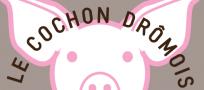 le Cochon drômois Logo